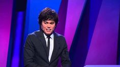 Teens Youth Ministry: Joseph Prince - Will The Real Gospel Please Stand ...