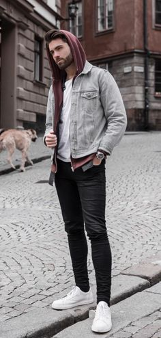Tinder Date Outfits for men What To wear on valentine's day #mensaccessoriessimple