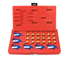 Flow Meter Common Rail Set 24pcs TATTT135B