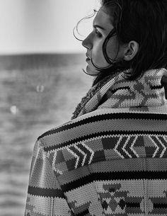 #Vogue Spain | November 2017 Marte Mei van Haaster by #Alique