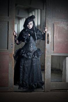 www.shadechamber.com  #Gothic #Steampunk.