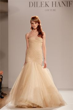 Dilek Hanif - Haute Couture Spring Summer 2012 - Shows - Vogue.it