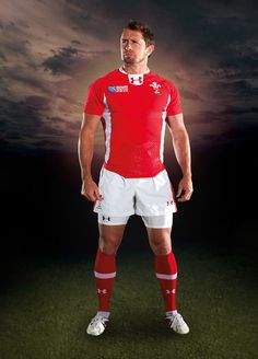 Wales - Shane Williams