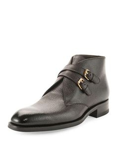 Whoever said Perfect is impossible has never seen these. Mens Shoes Boots,  Leather Boots c57b4faf48f3