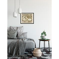 Antique map of the World. Living room map decor. Framed and unframed. Handmade paper print from 19,99€. Shipment worldwide. World map on wall. World map interior.
