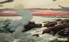 winslow homer - Google Search