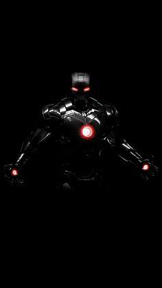 Black Hd Wallpaper, Phone Wallpaper For Men, Iron Man Wallpaper, Oneplus Wallpapers, Hd Phone Wallpapers, Cool Wallpapers For Mobile, Spiderman Wallpaper 4k, Avengers Wallpaper, Iron Man Suit