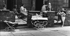 The photographs, taken by Shirley Baker, are coming home after a successful exhibition in London