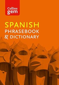 PDF Free Collins Spanish Phrasebook and Dictionary Gem Edition: Essential phrases and words in a mini, travel-sized format (Collins Gem) Author Collins Dictionaries Got Books, Books To Read, Love Book, This Book, Phrase Book, Learn Spanish Online, What To Read, Book Photography, Free Reading