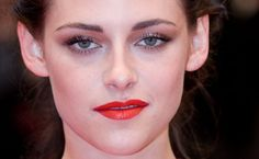 follow the link for her MUA's products list kristen stewart cosmopolis premiere by Makeup Artist Beau Nelson