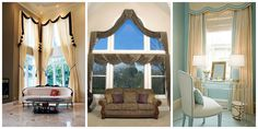 Have you been looking for window valance ideas to spruce up a window in your home? Learn about all the valance window treatment ideas from Blindsgalore now!