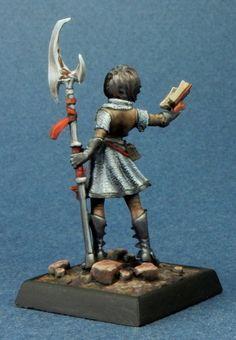 60172: Hosilla [60172] : Miniature Heroes