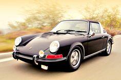 911 Targa, 1969 #porsche