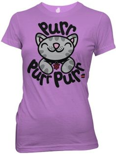 Big Bang Theory Soft Kitty Purr Purr Purr T-Shirt -http://geekarmory.com/big-bang-theory-soft-kitty-purr-purr-t-shirt/