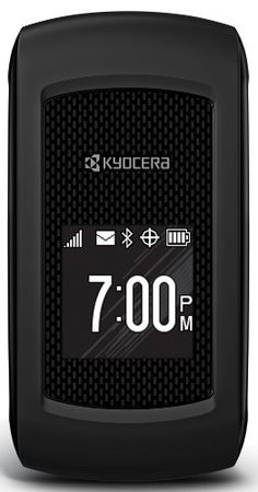Kyocera Coast Prepaid Phone (Boost Mobile), 2015 Amazon Top Rated No-Contract Cell Phones #Wireless