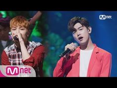[Eric Nam - Can't Help Myself (feat. Vernon of Seventeen)] Comeback Stage | M COUNTDOWN 160714 EP.48 - YouTube