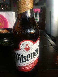 Pilsener de El Salvador
