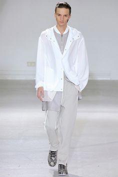 #Menswear #Trends PHILLIP LIM Spring Summer 2015 Primavera Verano #Tendencias #Moda Hombre