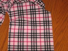 Monogrammed Scarf, Personalized Scarf, Light Pink, Red, Black, Plaid, Gift, Fleece Scarf, Fringed Scarf, Personal Yet Inexpensive Gift Black Plaid, Red Black, Monogrammed Scarf, Fleece Scarf, Cozy Scarf, Fringe Scarf, Inexpensive Gift, Scarves, Fashion Accessories