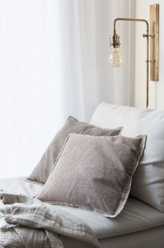 Win two beautiful cushions from Danish brand Nordal on My Scandinavian Home this week.