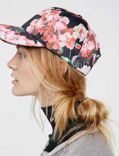 Summer hats - one of my favorite spring and summer accessories is a cute hat! Click through to see the rest of my picks for the best hats for spring and summer.