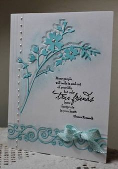 F4A146, Shadow by Holstein - Cards and Paper Crafts at Splitcoaststampers