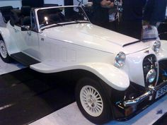 Panther Kallista by joepane, via Flickr Panther Car, Used Ford, Breeze, Dream Cars, Antique Cars, Search, Vintage Cars, Searching