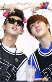 KPOP Groups?      -SHINee   -BTS   -EXO   -B.I.G    - TWICE   -MYNAME   - Topp Dogg   - GOT7   -BOYFRIEND   - U-Kiss   - HOTSHOT   -2PM   - NCT   - J...