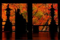 kamakura#鎌倉#長谷寺#紅葉#癒し地蔵#身代わり鈴
