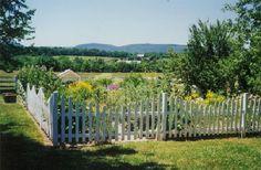 garden fence designs - Emaxhomes.net | Emaxhomes.net