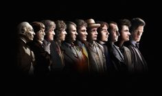 10 Reasons to Geek Out Over Doctor Who