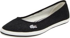 Lacoste Women's Marthe Slip-On Fashion Sneaker - designer shoes, handbags, jewelry, watches, and fashion accessories | endless.com