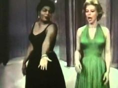 Mack the Knife - Dinah Shore & Pearl Bailey