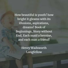 60 Youth quotes from famous people that will inspire you. Here are the best youth quotes and sayings to read that will inspire you. Youth is. Definition Of Youth, Natalie Clifford Barney, Youth Quotes, Alfred North Whitehead, Mary Mcleod Bethune, Henry Wadsworth Longfellow, Somerset Maugham, George Bernard Shaw, Courage To Change