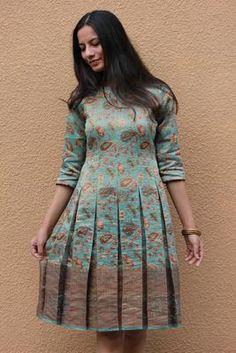 Silk Kurti Designs, Kurta Designs Women, Kurti Designs Party Wear, Short Kurti Designs, Churidar Designs, Girls Frock Design, Long Dress Design, Indian Gowns Dresses, Indian Fashion Dresses