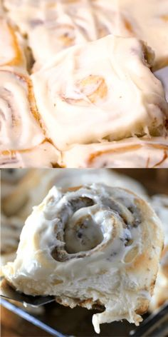 I am excited to bring you Copycat Cinnabon Cinnamon Rolls. Everything you dreamed of in a perfect cinnamon roll and made fresh at home. #cinnamonrolls #cinnabon #copycat #MoistChocolateCakeRecipe Cinnabon Cinnamon Rolls, Cinnamon Cake, Salad Recipes, Cake Recipes, Food Stamps, Food Cravings, Copycat Recipes, Street Food, Food Videos