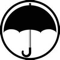 umbrella tattoo