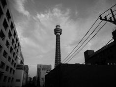マリンタワー(2013)