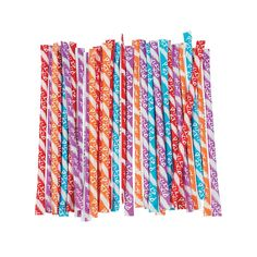 When you want Pixy Stix® at your next party, you'll get them with savings to spare with this bulk assortment. This bulk Pixy Stix® case . Candy Theme Birthday Party, Candy Land Theme, Candy Party, 4th Birthday Parties, 90s Theme, 16th Birthday, Party Sweets, Troll Party, Candyland