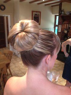 HAIR by Martine