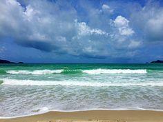Patong Beach!!