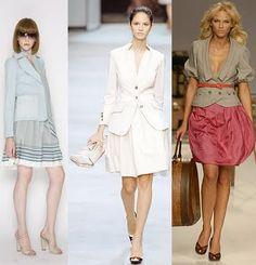 equilibrio informal simetrico moda - Buscar con Google