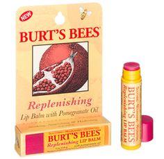 Bert's Bees Pomegrante Lip Balm