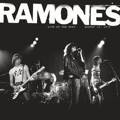 RAMONES-LIVE AT THE ROXY - LP  VINILE 180 GRAMMI   NUOVO SIGILLATOClicca qui per acquistarlo sul nostro store http://ebay.eu/2gEXM5X