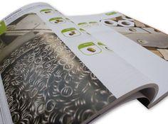 Ape Raccorderie - Brand Identity - products catalogue design - http://www.ape-raccorderie.com/