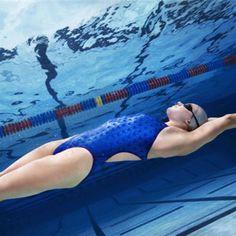 Maigrir avec un programme piscine perso