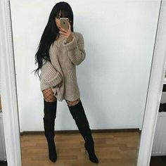 50 Awesome Fishnet Outfits Ideas For Spring This article will look into the many purposes and uses for the classic garment fishnet tights. Throughout history, fishnet tights […] Hot Outfits, Edgy Outfits, Cute Casual Outfits, Summer Outfits, Fashion Outfits, Fashion Fall, Womens Fashion, Night Outfits, Dress Casual