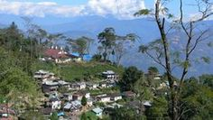 3 Nights Darjeeling Honeymoon Package