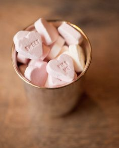 sweets preferrably pink I find lots o' sweets on gifts.com I I #pintowinGifts & @giftsdotcom
