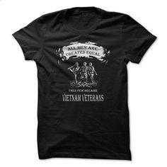 Veteran t-shirt - Few become Vietnam veterans - #shirt for teens #shirt women. GET YOURS => https://www.sunfrog.com/Political/Few-become-Vietnam-veterans-38551581-Guys.html?68278